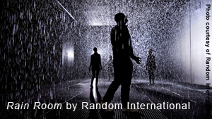 rainroom