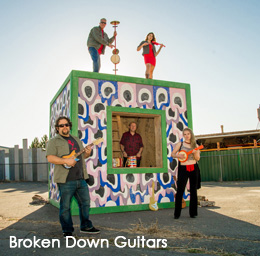 brokendownguitars