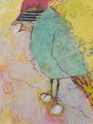 marybird