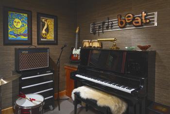 Bartonsbeat